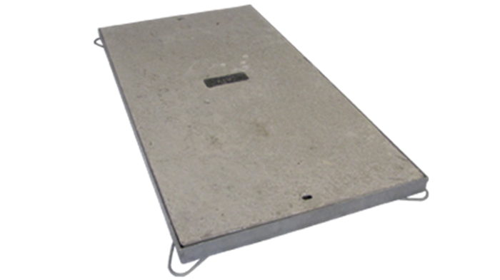 AX-S™ Access Covers